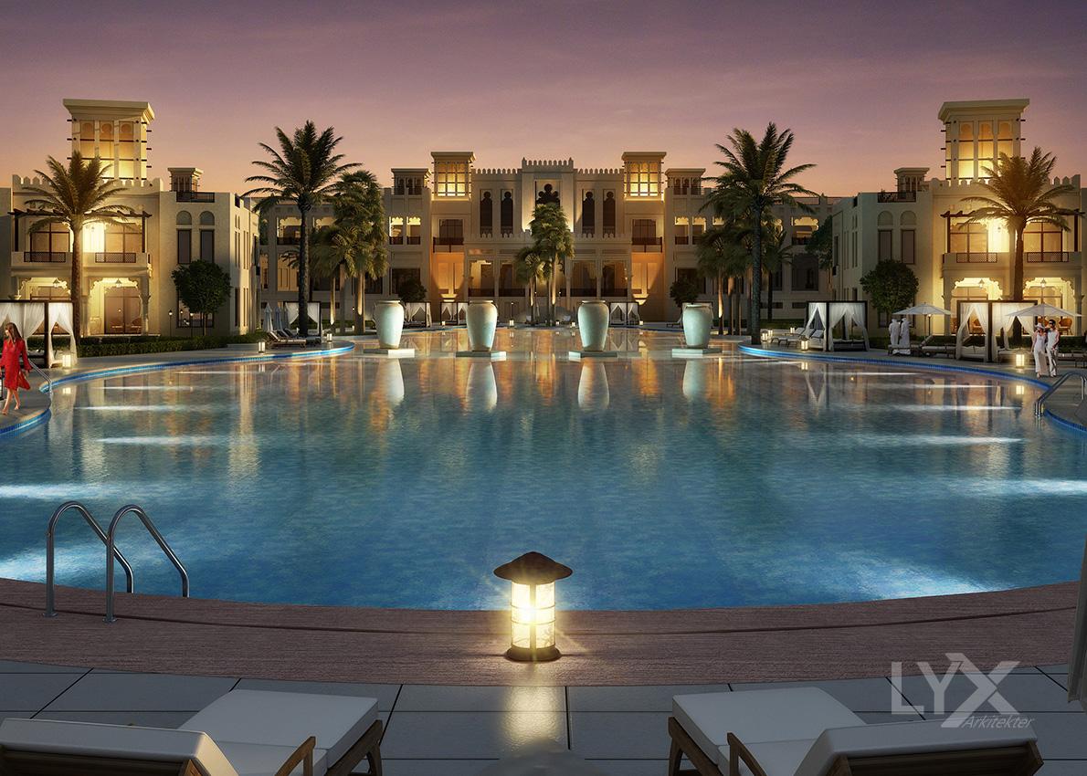 Badayar Hotel