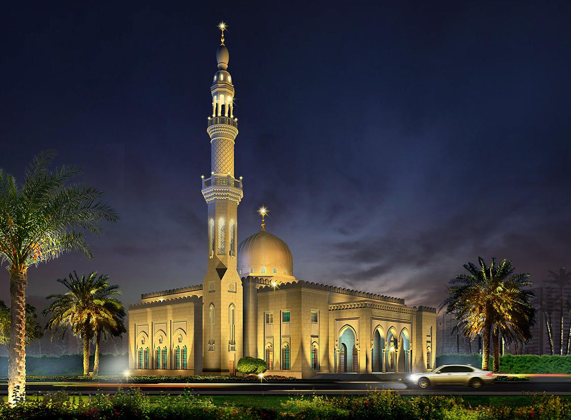 Al Fattan Mosque